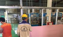 Lắp đặt trần vách panel, trần vách thạch cao tại Bắc Ninh