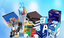 Chuyên cung cấp Văn phòng phẩm và hộp mực in giá rẻ TPHCM