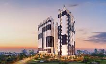 Tháp căn hộ cao cấp, phục vụ chuyên gia nước ngoài và cán bộ cấp cao B
