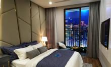 Cần bán căn hộ cao cấp 2PN, 2VS - 76m2 trung tâm quận Cầu Giấy