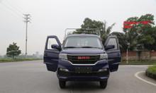 Xe tải 1 tấn: xe tải dongben srm 2020 +tải 930kg ở Bình Dương.