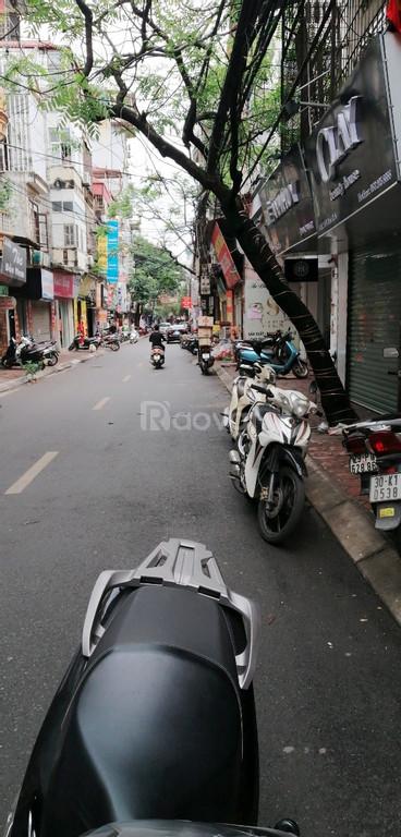 Chính chủ bán nhà 5 tầng mặt phố Mai Dịch giá 4 tỷ