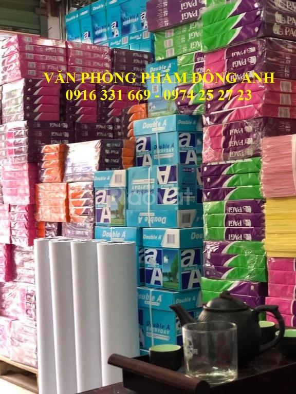 Văn phòng phẩm quận Hoàn Kiếm