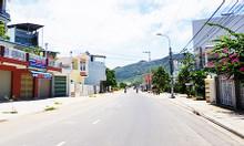 Bán đất gần khu dân cư Tên Lửa khu vực dân cư đông sầm uất gần Aeon