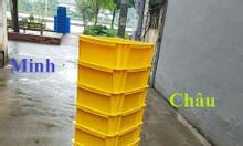 Hộp nhựa công nghiệp, hộp nhựa đựng vật tư, hộp nhựa đựng đồ cơ khí,