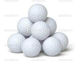 Bóng tập golf 0979282615