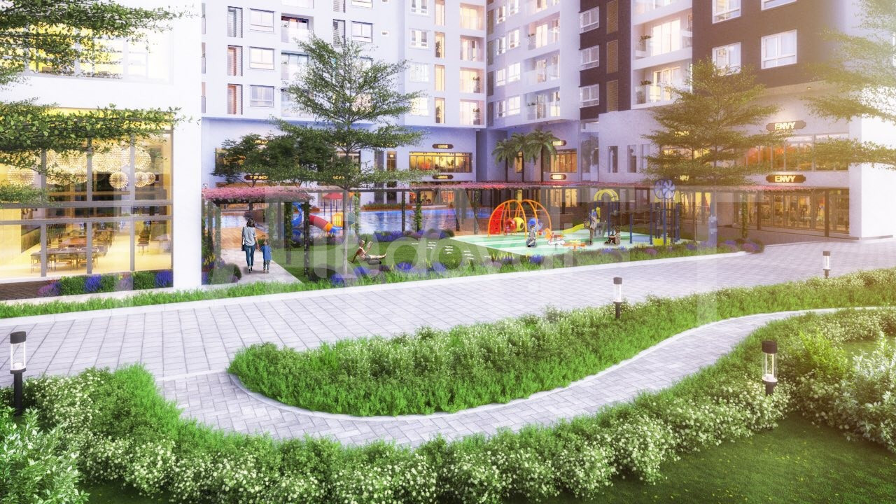 Giải pháp đầu tư cho thuê căn hộ tại Bình Dương - TDM