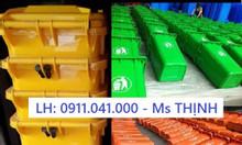 Thùng phân loại rác thải giá rẻ