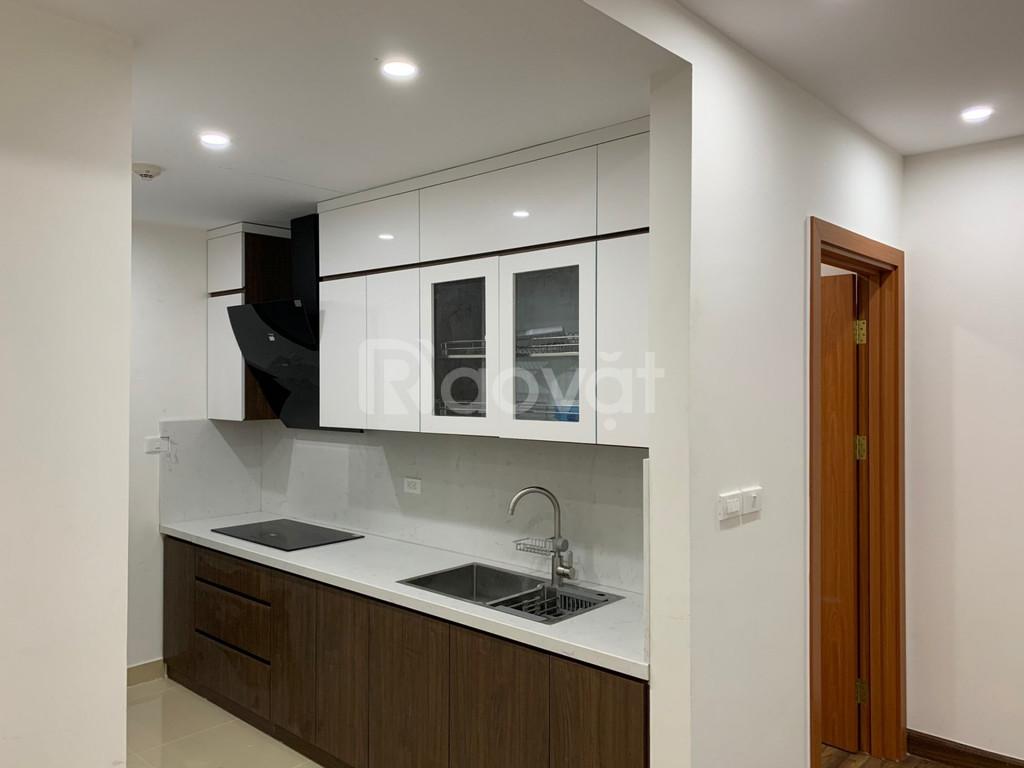 Cho thuê căn hộ 2PN Green Stars giá rẻ