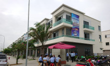 Bán căn góc shophouse đẹp dự án Centa city đường 56m