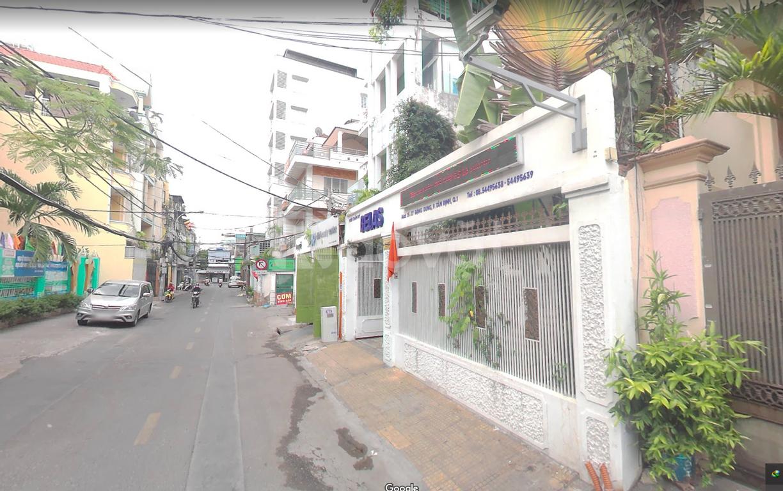 Bán nhà KD Viện Thẩm Mỹ, khu tứ giác Tân Định, Trần Quang Khải 69 tỷ