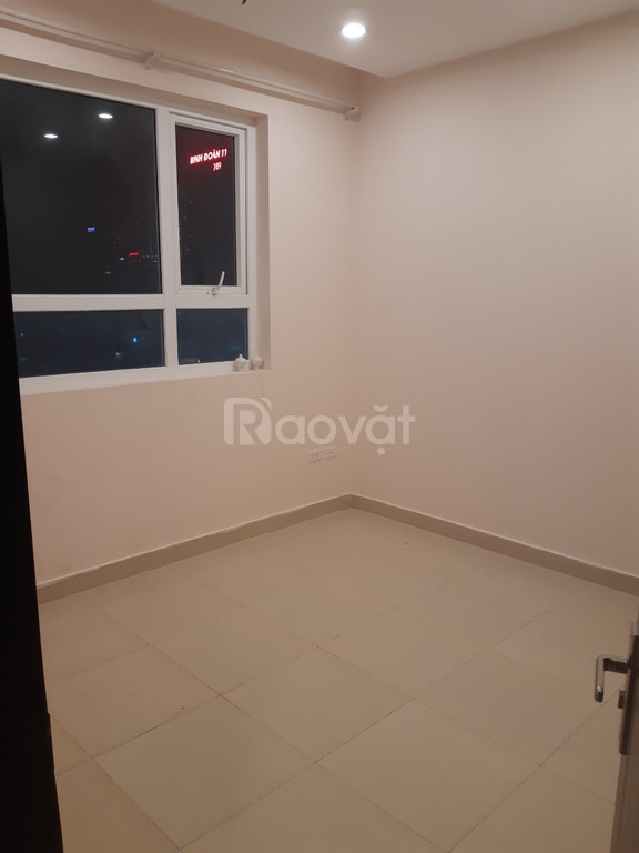 Bán căn 3 phòng ngủ chung cư  60 Hoàng Quốc Việt diện tích 117m2