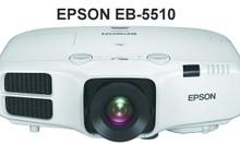 Máy chiếu Epson EB-5510 độ sáng cao