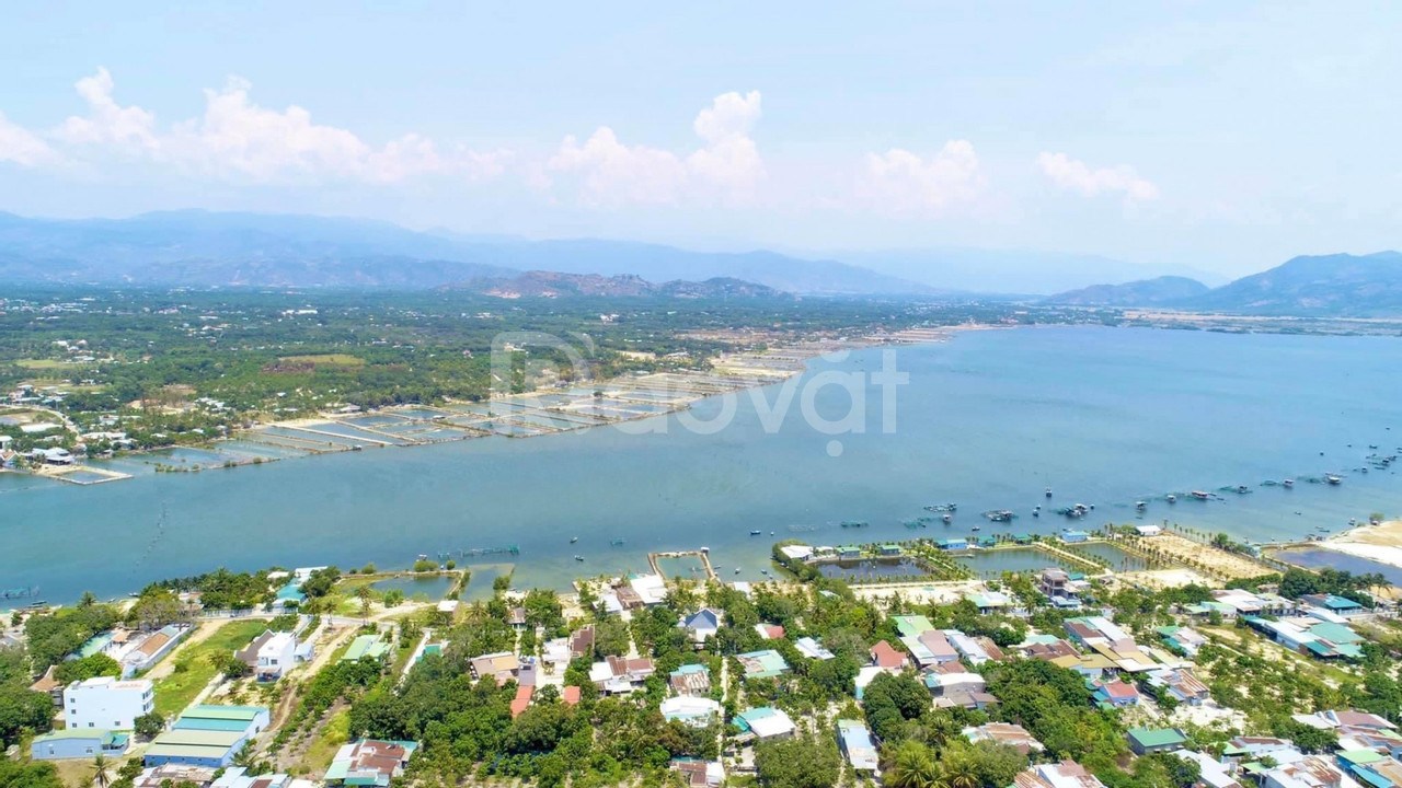 Đất Xanh Nam Trung Bộ chính thức ra mắt đất nền Biển Cam Ranh