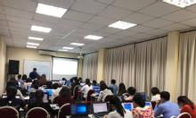 Khai giảng lớp C&B Excel Khóa học tiền lương và phúc lợi