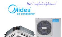Máy lạnh âm trần cassette Midea MCD-18CR công suất 2ngựa, 2hp