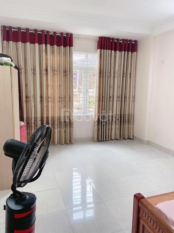 Bán nhà Yên Hòa 35 m2, 5 tầng