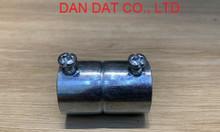 Test mẫu đầu nối ống luồn dây điện, khớp giãn nở inox chịu áp lực cao