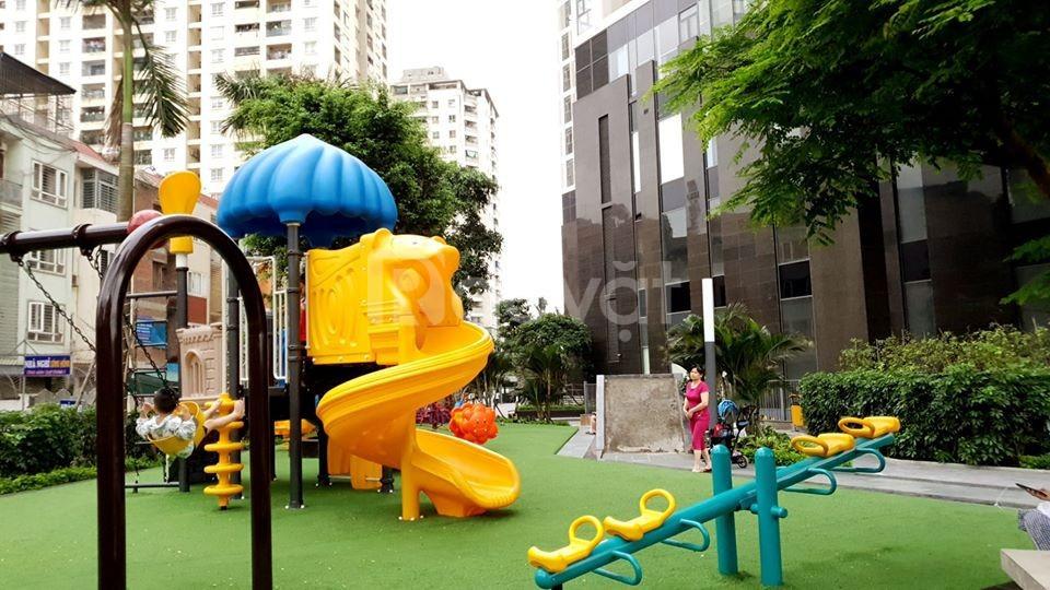 Quỹ căn hộ giá tốt ck tới 450 triệu tại HPC Landmark 105 Hải Phát