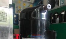 ANKACO-Cung cấp máy nén lạnh chính hãng Copeland ZR144KC-TFD-522 12HP