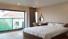 Cho thuê căn hộ dịch vụ tại Xuân Diệu, Tây Hồ, 50m2, studio (ảnh 5)