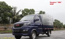 Xe tải 1 tấn xe tải srm dongben 2020 + tải 930kg + thùng dài 2m7