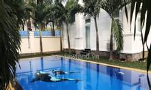 Cho thuê villa Thảo Điền, Nguyễn Văn Hưởng, 800m2, 5PN, hồ bơi