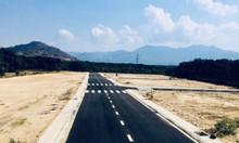 Bán đất gần sân bay Quốc Tế Cam Ranh, mặt đường chính 40m giá 1.4 tỷ