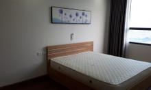 Cho thuê căn hộ 2PN khu Ngoại Giao Đoàn, Tây hồ Tây, Bắc Từ Liêm, HN