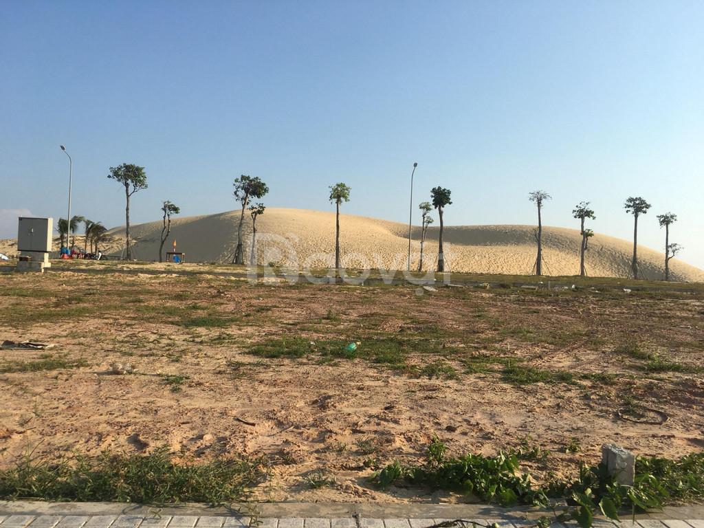 Chính thức mở bán dự án đất biển lớn tại Quảng Bình