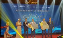 Còn 10 lô vị trí đẹp tại dự án Kỳ Co Gateway TP Quy Nhơn, BĐ