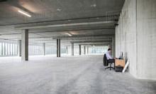 Văn phòng giá rẻ 4.000m2 x 2 tầng ở Chương Dương, Hồng Hà, Hoàn Kiếm