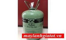 Đại lý bán Gas lạnh freon r22 - Điện máy Thành Đạt