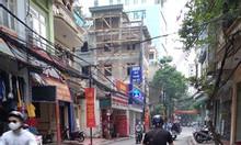 Nhà dưới 3 tỷ nhà Hoàng Văn Thái ô tô kinh doanh