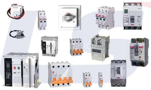 Rơ-Le điện tử (GMP, DMP, IMP) nhà phân phối thiết bị ls chính hãng