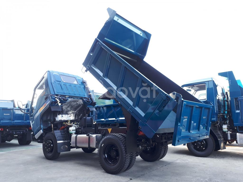 Xe ben Thaco forland  FLD250 2.5 tấn