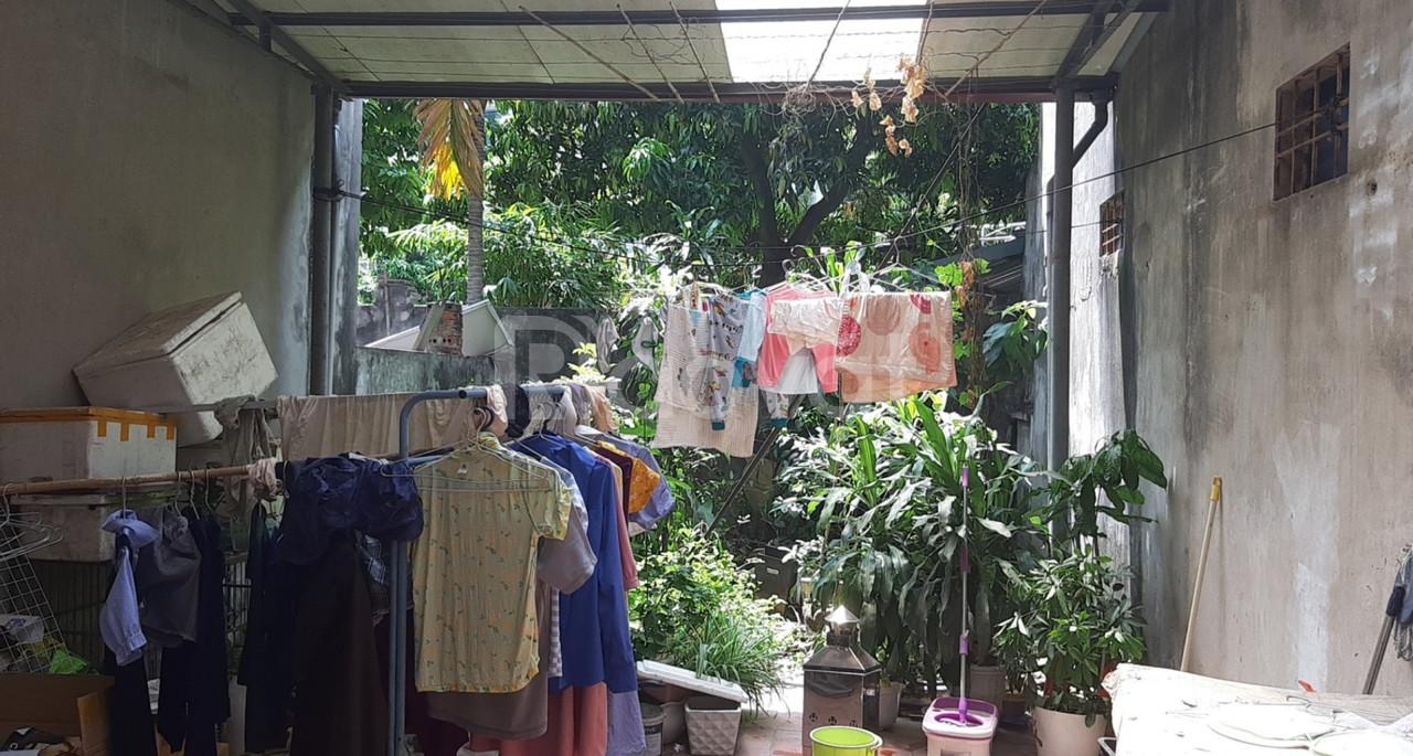Cần bán nhà số 88 Dương Quảng Hàm, phường Quan Hoa, Quận Cầu Giấy, HN