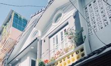 Bán biệt thự mini Trần Quang Diệu, Quận 3, 45m2, 3 lầu, 4,8 tỷ