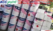 Phân phối sơn chịu nhiệt 400độ KCC màu xám 0946758775