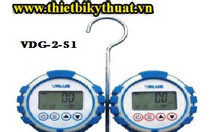 Đồng hồ điện tử nạp gas lạnh Value VDG-2-S1