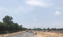 Dự án xã Bình Lợi, Bình Chánh, khu tây Sài Gòn