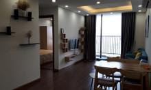Cho thuê căn hộ 2PN khu Ngoại Giao Đoàn, Tây hồ Tây, Bắc Từ Liêm