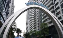 Chung cư Tràng An Complex căn 2PN, dt 76m2, giá 3 tỷ 25