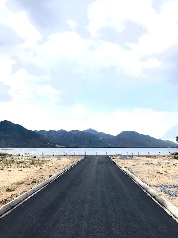 Bán đất đầm Thủy Triều Cam Lâm, pháp lý an toàn
