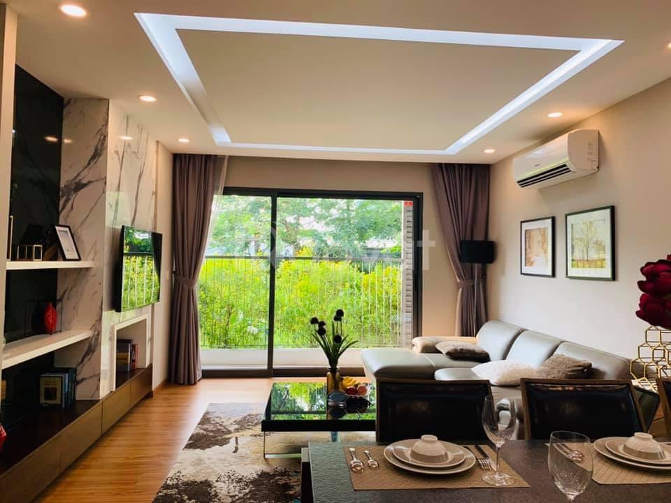 Chủ đầu tư Hồng Hà Eco City chính thức ra hàng toà 4 tầng cuối cùng (ảnh 3)
