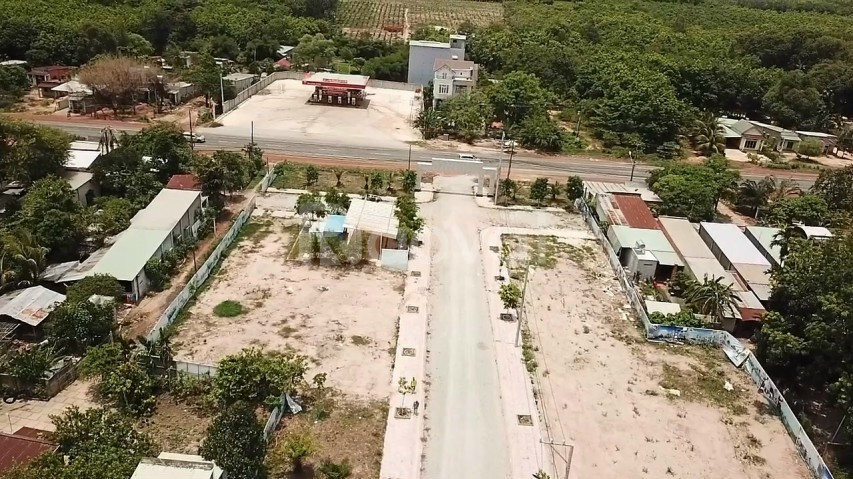 Bán đất nền ngay thị xã Nhơn Trạch