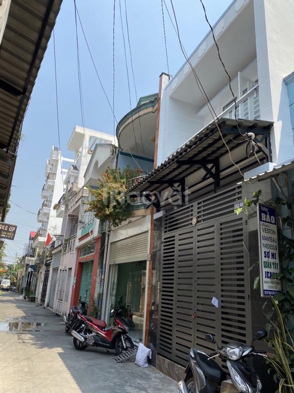 Chính chủ cần bán nhà Phạm Văn Chiêu, P9, Gò Vấp, TpHCM