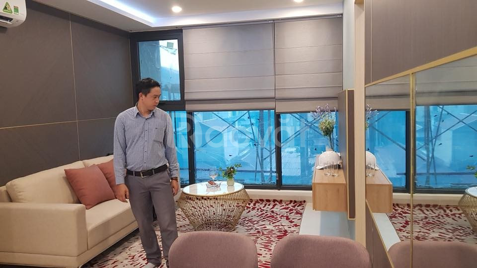 Bán căn hộ 2PN chung cư Quận Thanh xuân, 61.66m2, giá 1.94 tỷ, ở ngay