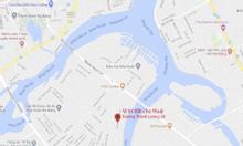 Cho thuê đất 300m2 đường Thanh Lương 28, Khu đô thị Hòa Xuân, Cẩm Lệ