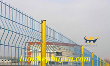 Lưới hàng rào, lưới thép hàng rào, hàng rào lưới thép mạ kẽm